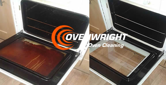 eco friendly oven cleaning products